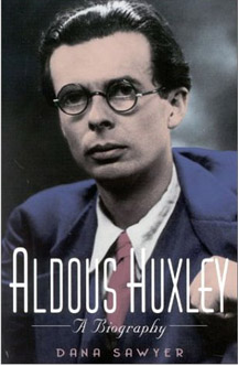 Aldous Huxley documentary